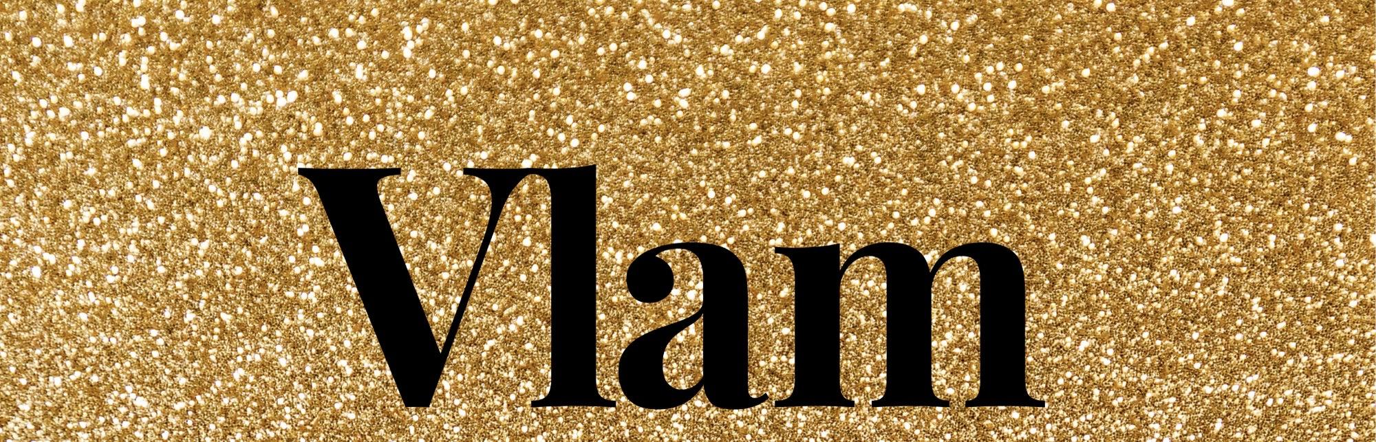 De Vlam-redactie kondigt aan (tromgeroffel): het eerste papieren magazine!