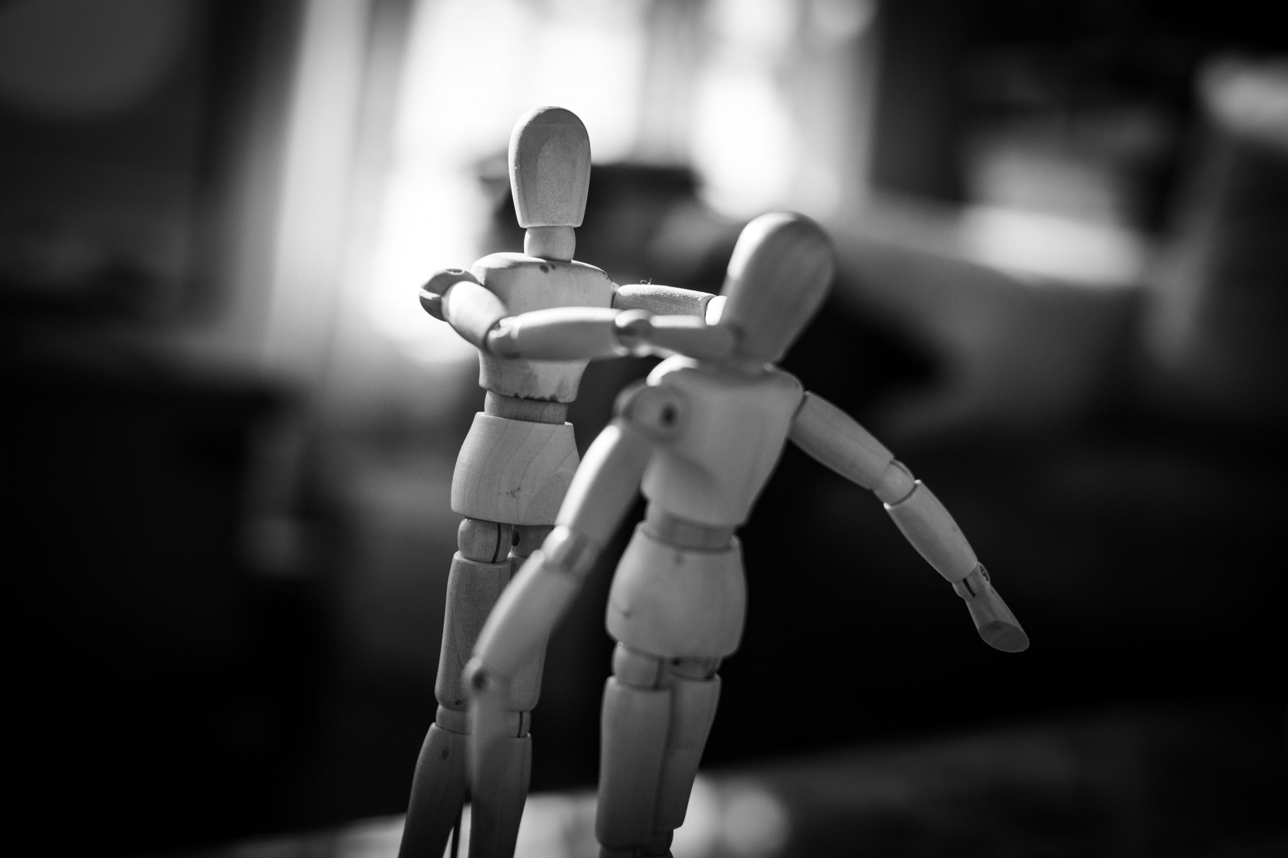 Hoge nieuwe cijfers slachtoffers huiselijk - en seksueel geweld