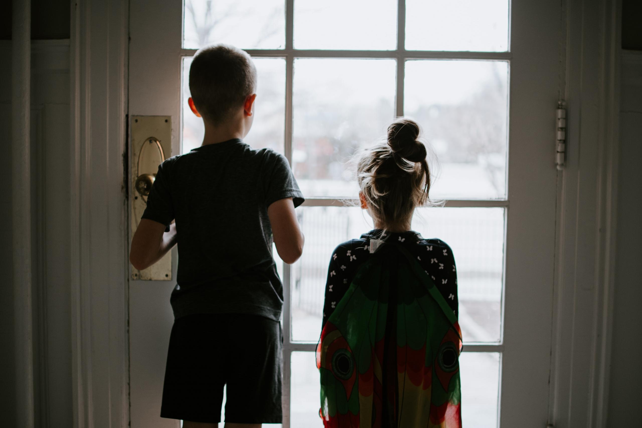 Blijf alert op kindermishandeling na de lockdown