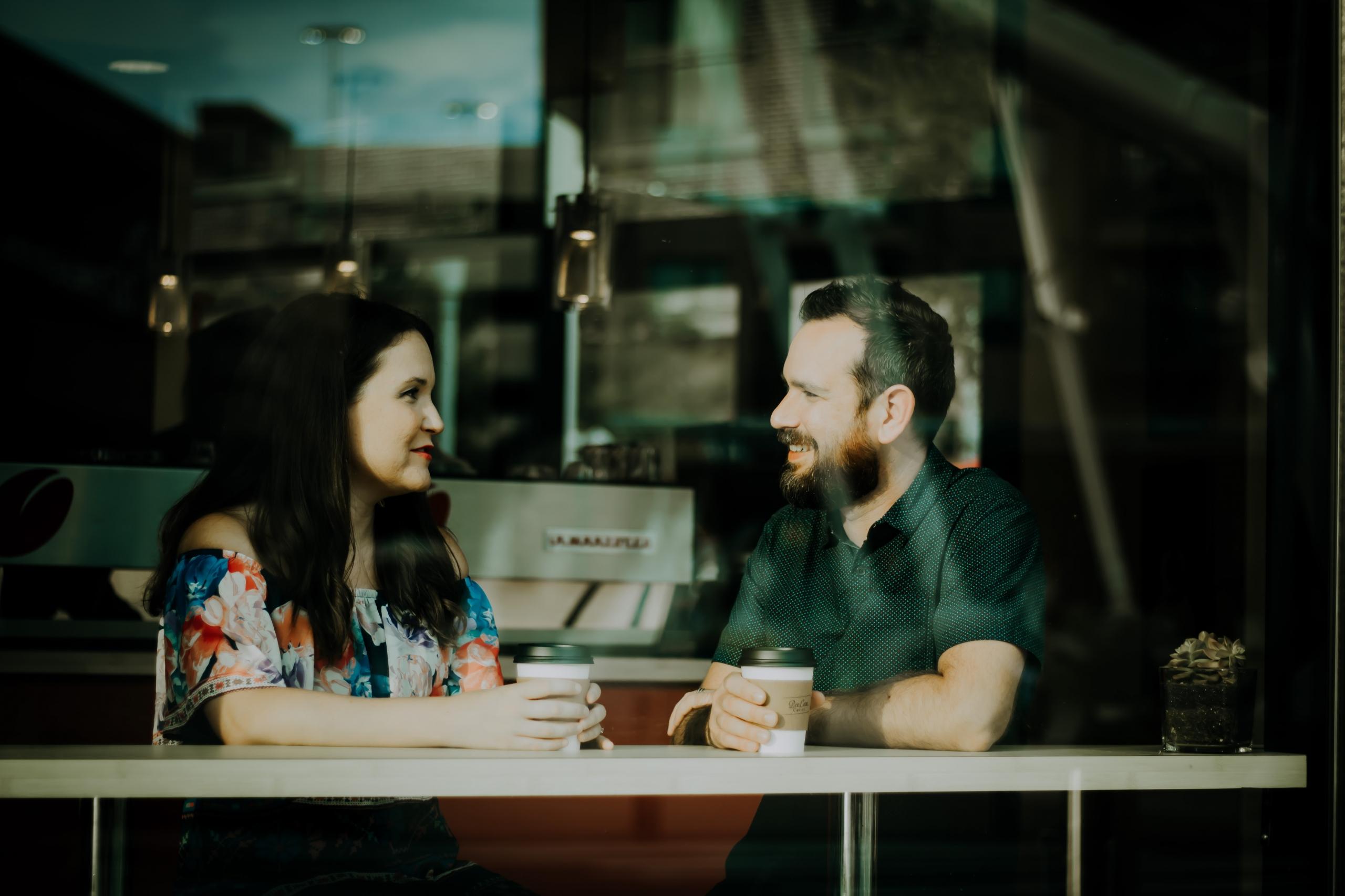 Feiten en Fabels: Flirten